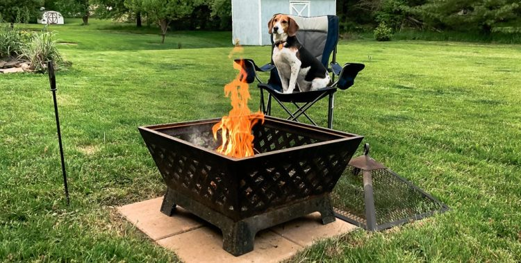 Affordable Outdoor Fireplace Could Be Fun For Everybody